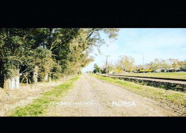 Barrio Abierto Residencial  A 15 Minutos de Rosario Localidad de Piñeiro Provincia de Santa Fe